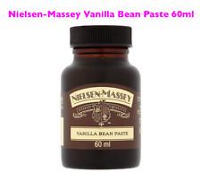 Nielsen Massey Vanilla Bean Paste 60ml   BBE November 2020   FREE P&P