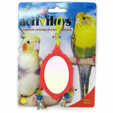 JW ActiviToy Fancy Mirror Asst Color     Free Shipping