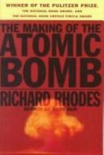 Making of the Atomic Bomb-ExLibrary
