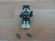 Figurine compatible Lego Star WARS : Commander Fox