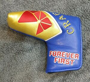 Putter headcover (by Craftsman Golf) Limited Edition
