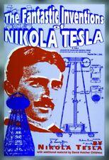 Tolle Erfindungen von Nikola Tesla (Lost Science Series, sehr gut, Taschenbuch