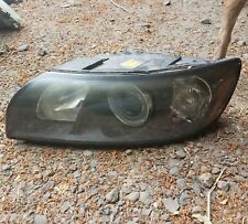 Volvo s40 v50 2004-2007   left drivers  side Headlight
