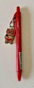 Paperchase BDT ED Charm Ballpoint Pen Mechanical Red Pen Black Ink Back 2 School