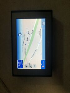"Mio Moov 500 Car Portable GPS Navigator System 4.7"""
