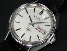 King Seiko Medallion KS Hi-Beat 1971 Vintage Automatic Mens Watch 5626 uhr reloj