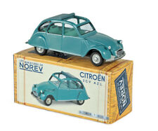 Norev Citroen 2 Cv Azl Vert Agave Cl 1521