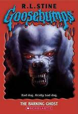 Fiction Books R.L. Stine for Children