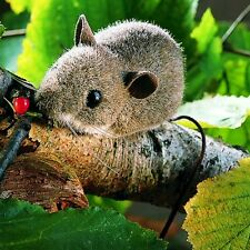 Forest Mouse - exquisite & collectable soft toy by Kosen / Kösen - 11cm - 3490