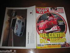 AUTOSPRINT 2002/42=ALEX ZANARDI=TEST ALFA ROMEO GTA=DA MATTA=RALLY7 COMUNI=