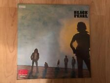 Black Pearl - S/T 1969 Atlantic ‎SD 8220 Jacket VG+ Vinyl NM