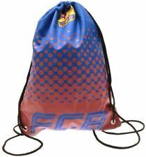 FC Barcelona Gym Bag (official Club Merchandise)