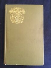 The Luck Of Roaring Camp And Other Stories Bret Harte HC 1899