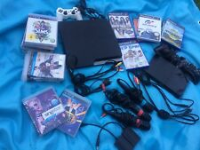 PlayStation 3 und PlaySation 2 mit diversen Zubehör / Zubehörpaket