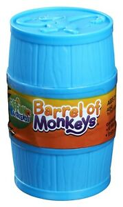 Elefun and Friends Barrel of Monkeys Game, for Kids 3 and Up.