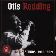 "Otis Redding-Early suoni (1960-1962) (Vinile 10"" - 2013-EU-original)"