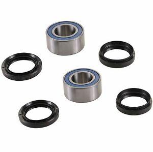 Kawasaki Bayou front wheel bearings kit 400 1993 1994 1995 1996 1997 1998 1999
