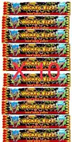 10 Wicked Fizz Chews - Cola   Candy Sweets Lollies Lolly Party Favours Favors