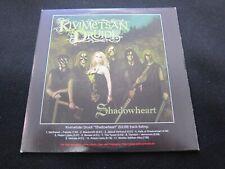 Kivimetsän Druidi - Shadowheart - EX - CardSleevePROMO!!!!!!!