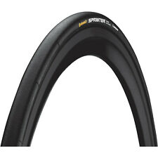 "NEW 2019 CONTINENTAL SPRINTER Tubular Road Tire Black Chili: 28"" 700x22 mm WOB"