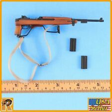 Guy Whidden II Airborne - M1 Carbine (Wood & Metal) - 1/6 Scale - Soldier Story