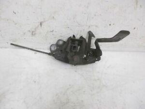 Catch Hook Bonnet Nissan Juke (F15) 1.6