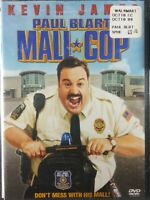 Paul Blart: Mall Cop (DVD, 2009) NEW