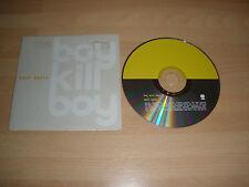 Promo Rock Vertigo Alternative/Indie Music CDs