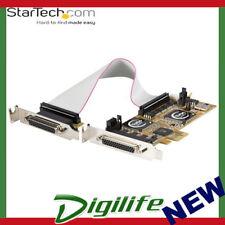 STARTECH 8 Port PCI Express Low Profile Serial Adapter Card PEX8S950LP
