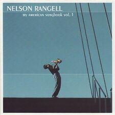 Nelson Rangell - My American Songbook Volume 1 [CD]