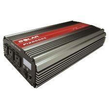 Solar PI20000X SOLAR 2000 Watt Power Inverter