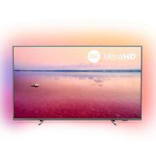 Philips 50PUS6754 50 Zoll 4K-LED-TV Fernseher Ambilight SmartTV