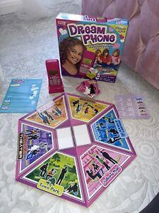 dream phone board game 🎀