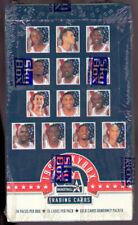 1994 Skybox USA U S A Basketball Wax Pack Box Set 1993