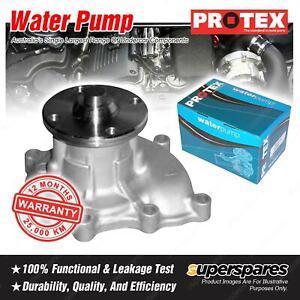 1 Pc Protex Blue Water Pump for Kia K2700 Pregio 2.7L Diesel J2 2002-2018