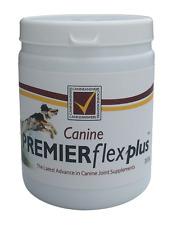 CANINE PREMIER FLEX PLUS - Highest Spec Canine Dog Joint Supplement
