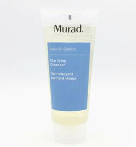 Murad Blemish Control Clarifying Cleanser 200ml - NEW - Damaged Box