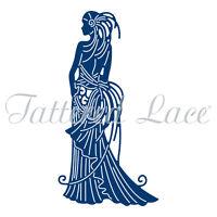 New Tattered Lace Essentials GLITZ AND GLAM 'CLARA' DIE - ETL527 - FREE UK P&P