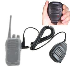 Baofeng Speaker Mic for UV-5R+ Plus GT-3 MarkII 888s Dual-Band Ham Two-way Radio
