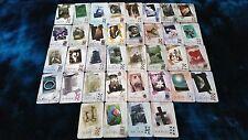 """MONGREL LENORMAND"" MINI fortune-telling cards by AlyZen Moonshadow cartomancy"