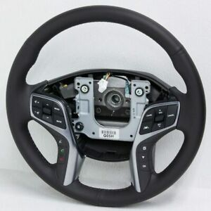 56110-3V050-HVD OEM Hyundai Azera Steering Wheel