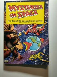 Mysteries In Space by DC Comics Staff (1980, Trade Paperback)