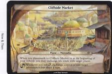 MTG: Planechase 2009: Cliffside Market 5/40 DCI