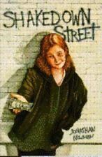 Shakedown Street by Jonathan Nasaw (1993, Hardcover)