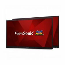 "Viewsonic VG2753_H2 27"" LED LCD Monitor - 16:9 - 14 ms (vg2753-h2)"