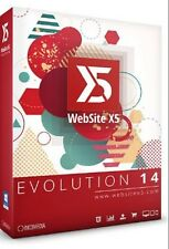 WEBSITE X5 EVOLUTION 14 nuovo