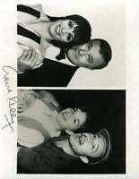 Gene Kelly Hand Signed Jsa Coa  8x10 Photo Authenticated Autograph