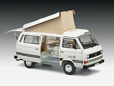 Revell 7344 Volkswagen T3 Camper Westfalia Joker 1/25