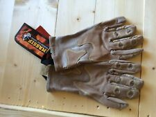 Outdoor Research Overlord Short Tactical Gloves Nomex Leather XL USMC USA Made