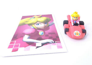 Replacement Mario Kart Monopoly Gamer Game Pieces Nintendo Hasbro Princess Peach